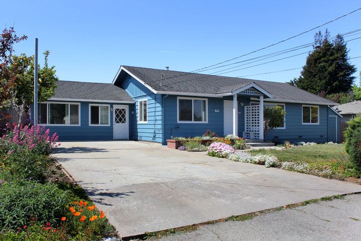 Santa Cruz Real Estate | 5010 Bellevue St