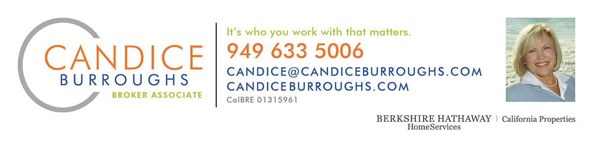Candice Burroughs - Berkshire Hathaway Home Services: Sell or Buy ...