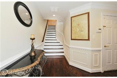 717 Fords Landing Way - Foyer