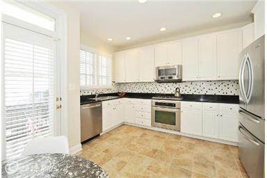 717 Fords Landing Way - Kitchen