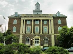 Alexandria - US Federal Courthouse in Alexandria
