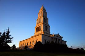 Alexandria George Washington Memorial