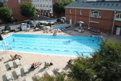 Cameron Station Community Pool