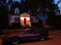 Del Ray & Rosemont - Braddock Rd Home