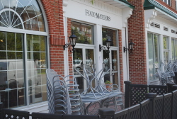 Cameron Food Matters Restaurant & Wine Bar
