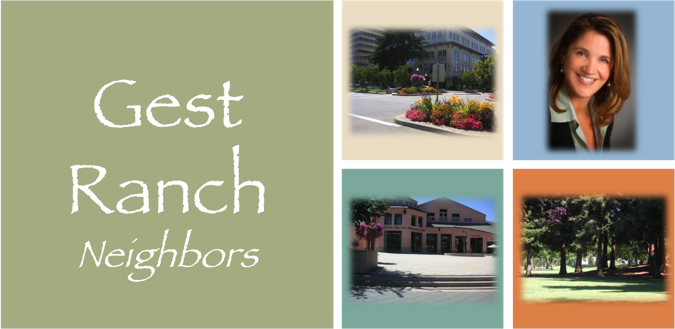 Gest Ranch Neighbors