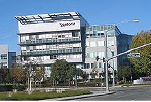 Description: http://upload.wikimedia.org/wikipedia/commons/thumb/8/82/Yahoo_Headquarters.jpg/220px-Yahoo_Headquarters.jpg