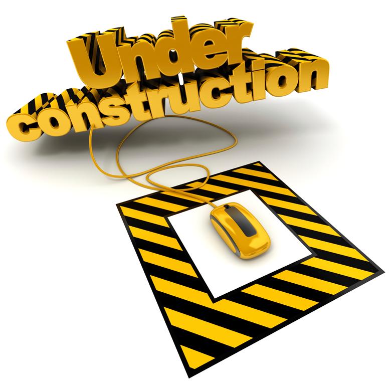 Under Contruction - Please check back soon!