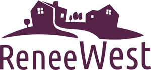 Renee West logo | Berkshire Hathaway HomeServices California Properties broker associate in Orange County