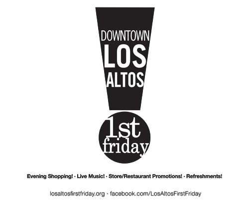 October's Los Altos First Friday Event