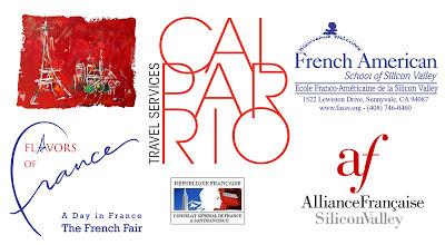 Palo Alto's 11th Annual French Fair
