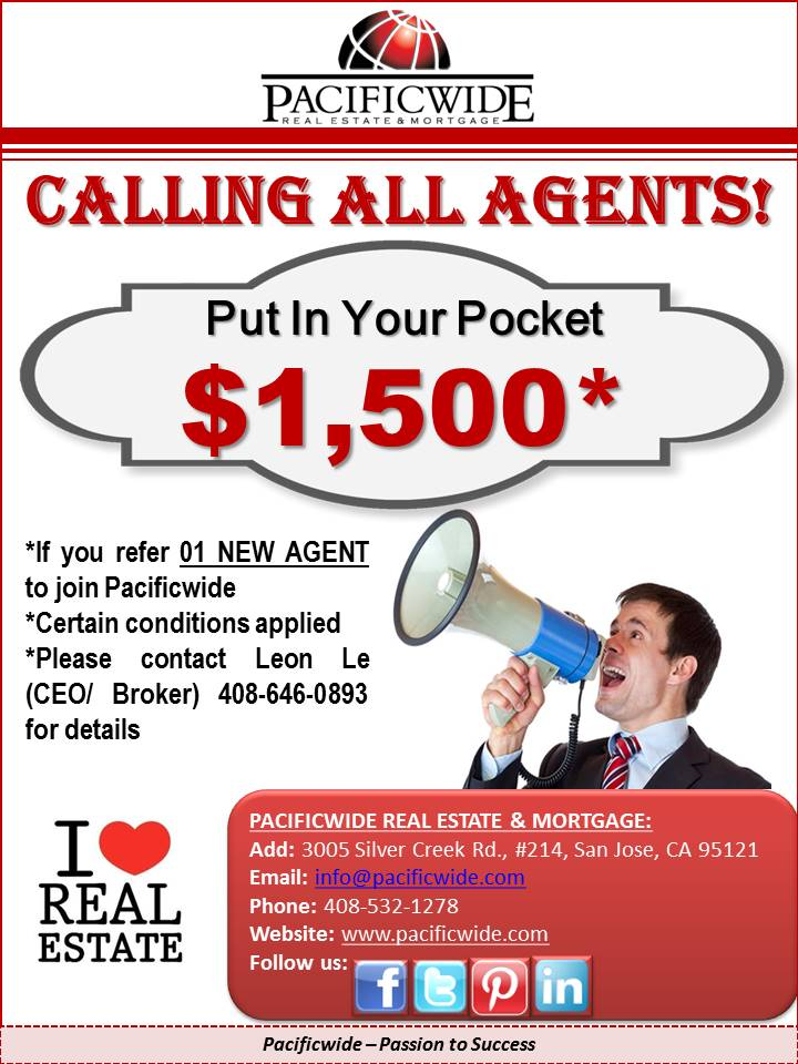Agent Referral